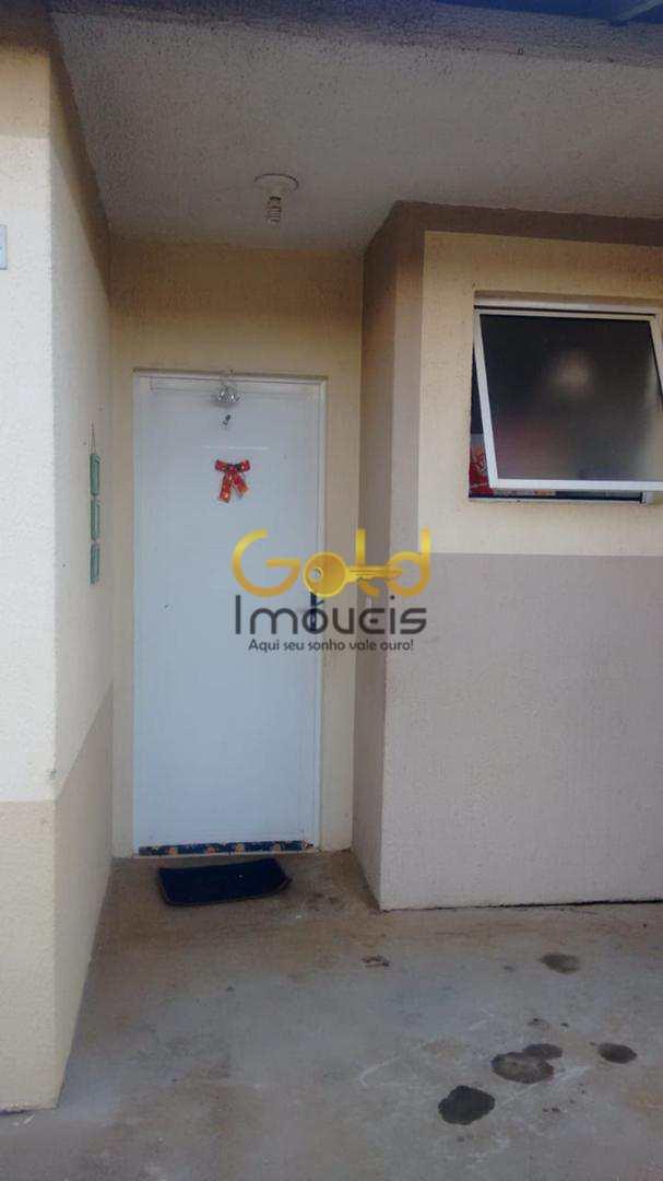 Casa de 2 dormitórios no Moradas 1, próx. UNICEP