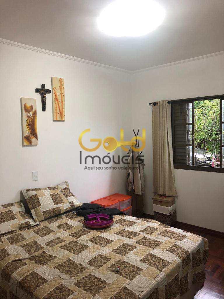 Apartamento com 2 dorms, Vila Rancho Velho, São Carlos, Cod: 311