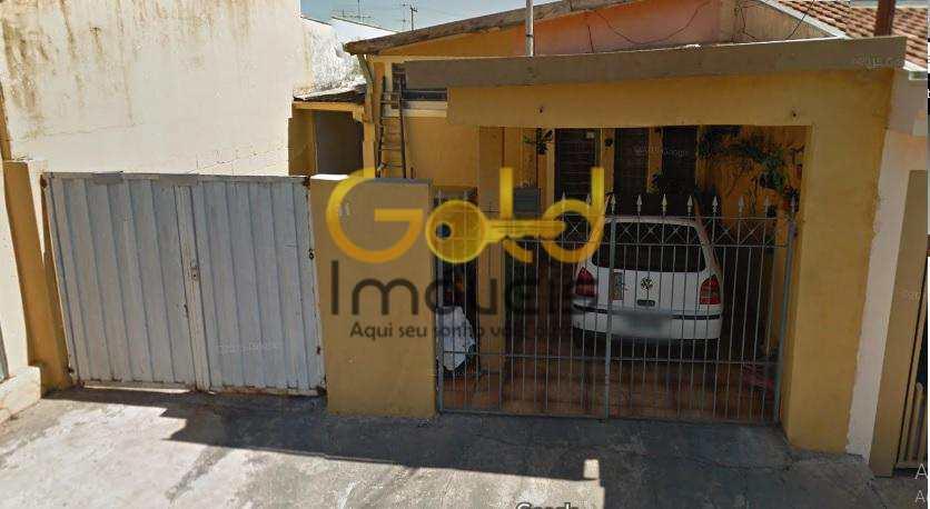 Casa com 2 dorms, Jardim Paulista, São Carlos, Cod: 318
