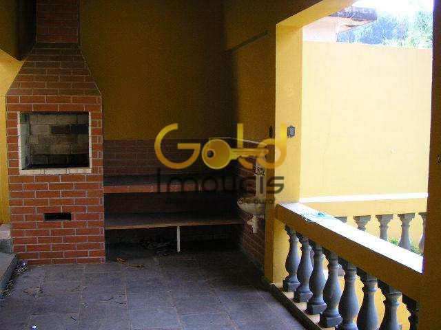 Sobrado com 3 dorms, Jardim Cardinalli, São Carlos, Cod: 332