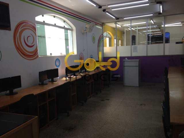 Salão, Centro, São Carlos - R$ 1.1 mi, Cod: 362