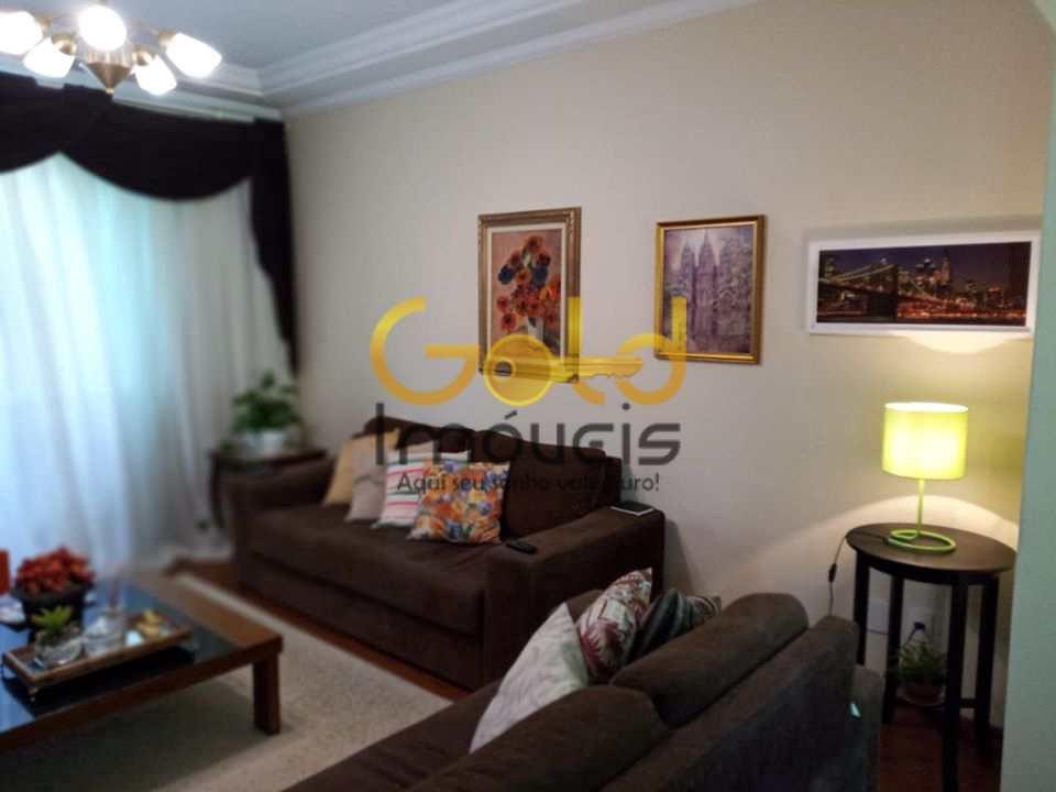 Casa com 3 dorms, Parque Arnold Schimidt, São Carlos - R$ 425 mil, Cod: 403