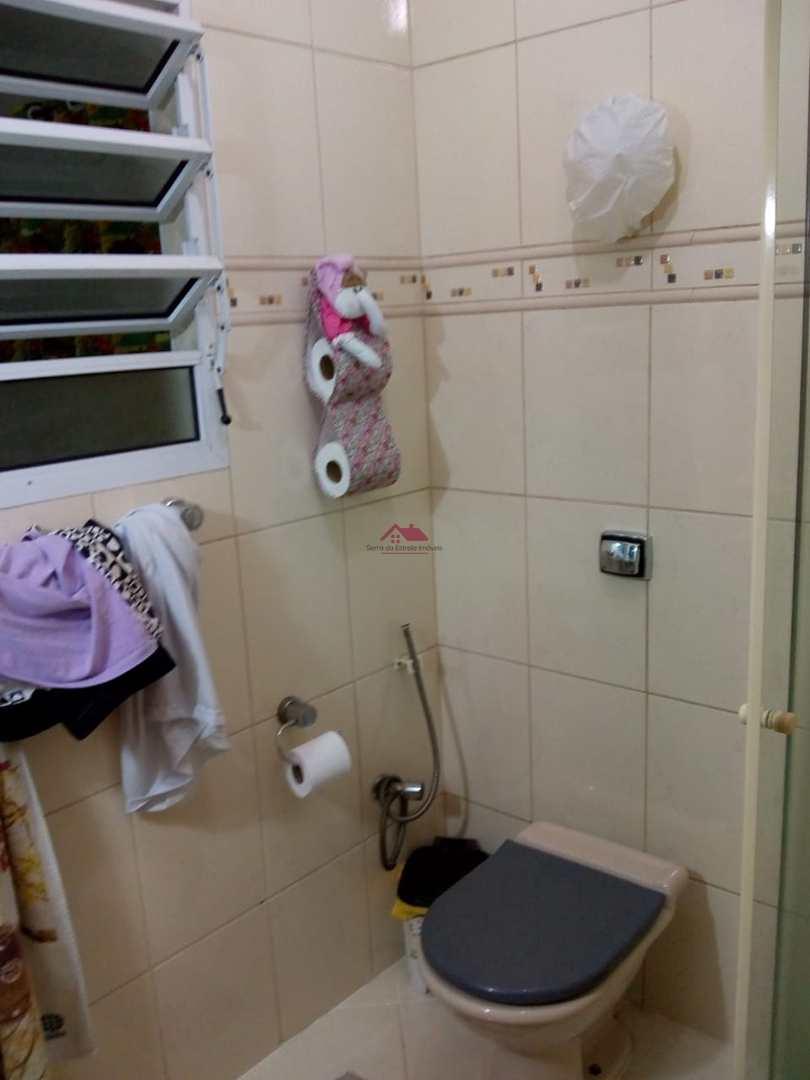 Casa com 2 dorms, Rádio Clube, Santos - R$ 500 mil, Cod: SEI137