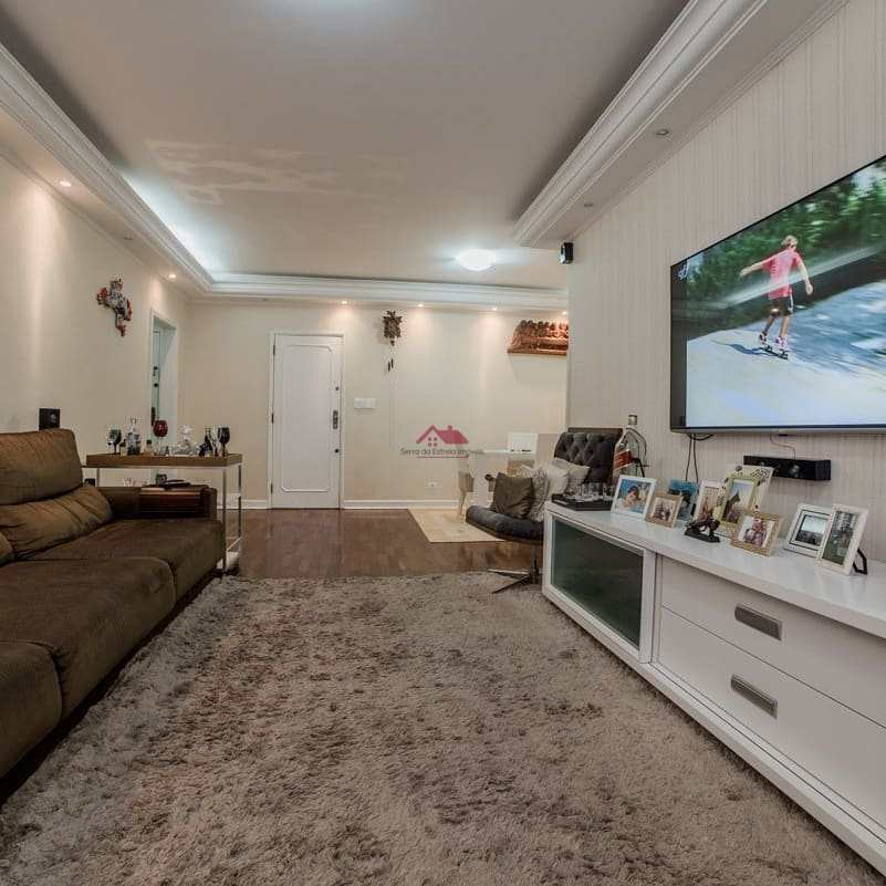 Apartamento com 2 dorms, Ponta da Praia, Santos - R$ 620 mil, Cod: SEI287