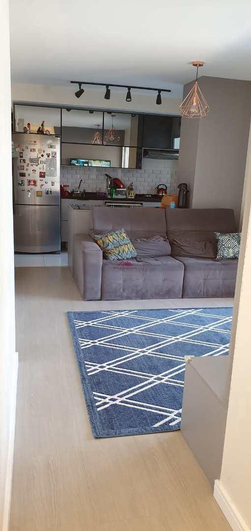 Apartamento com 3 dorms, Vila Carrão, São Paulo - R$ 850 mil, Cod: SEI291