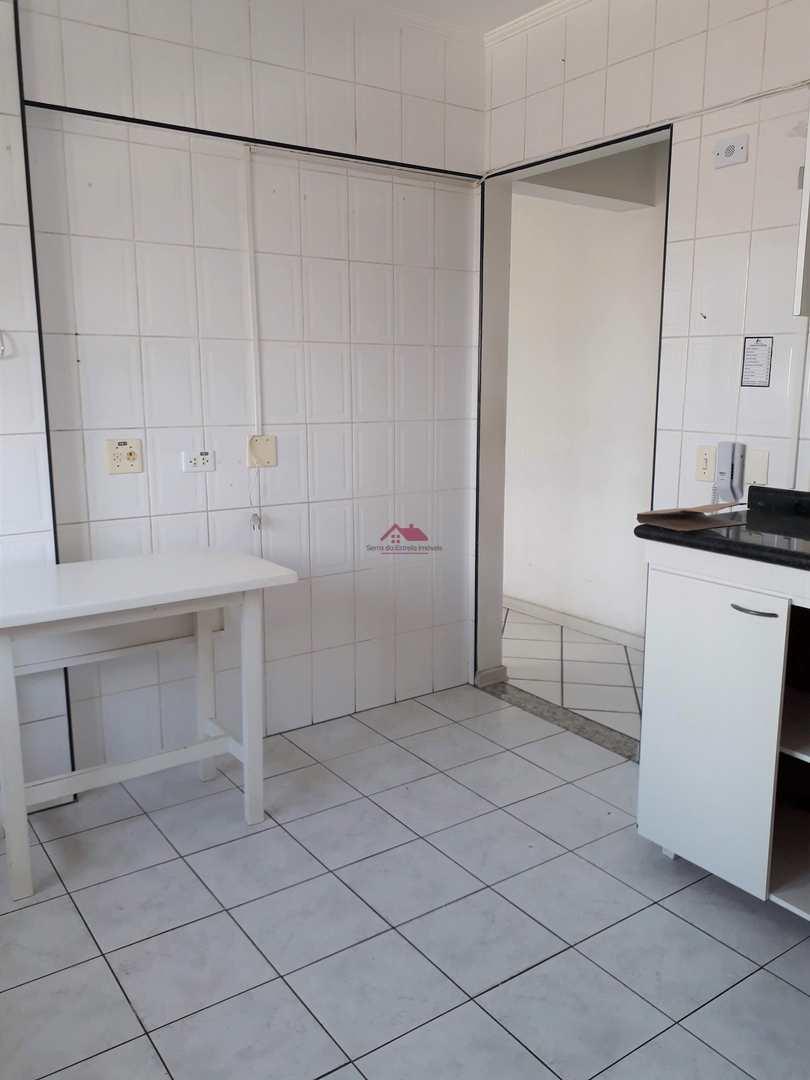 Apartamento com 2 dorms, Encruzilhada, Santos - R$ 380 mil, Cod: Sei 294