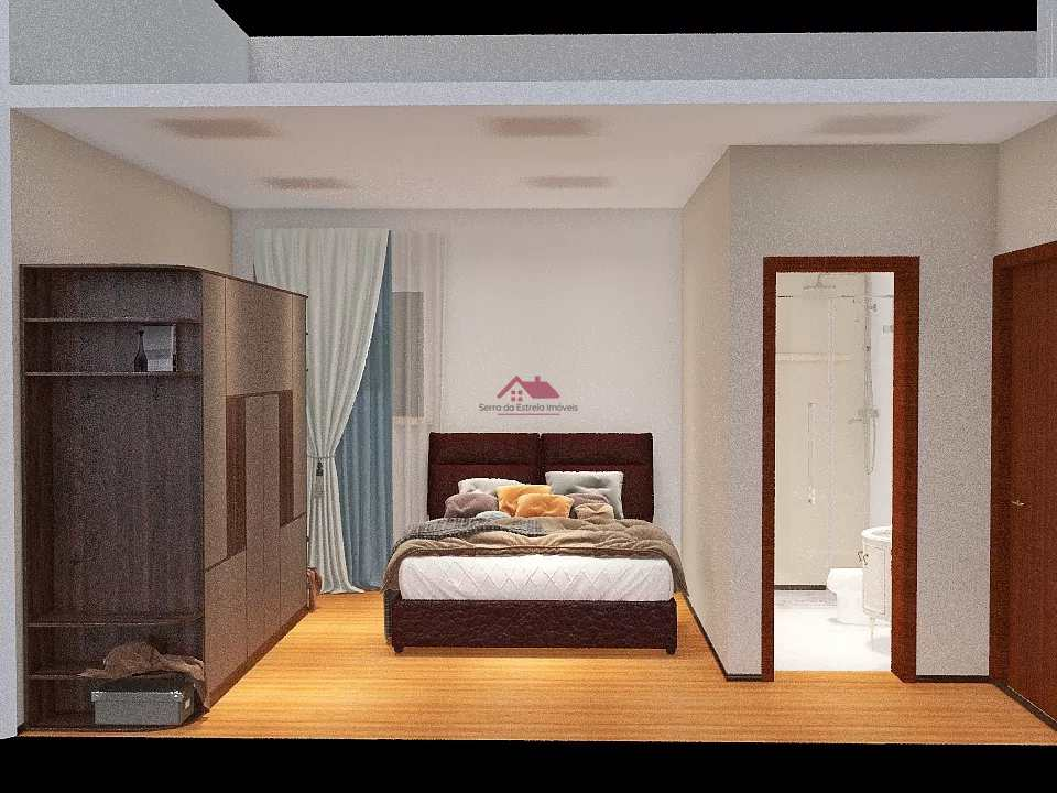 Casa com 2 dorms, Santa Maria, Santos - R$ 400 mil, Cod: Sei296