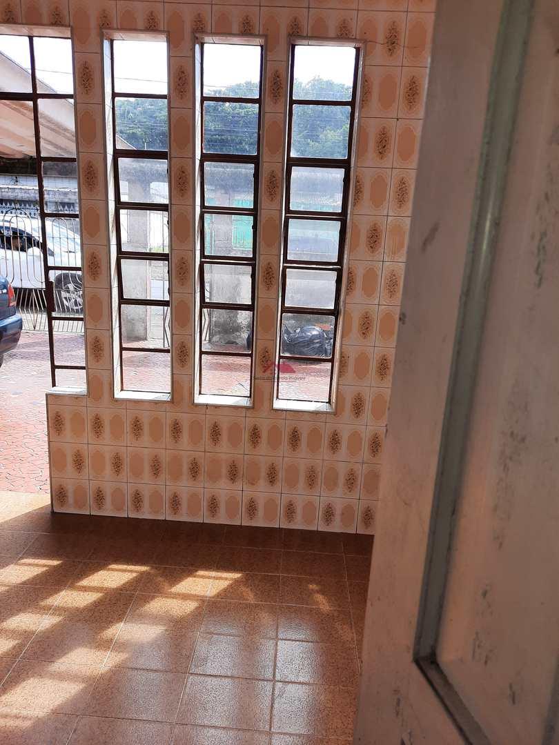 Casa com 2 dorms, Santa Maria, Santos - R$ 290 mil, Cod: Sei301