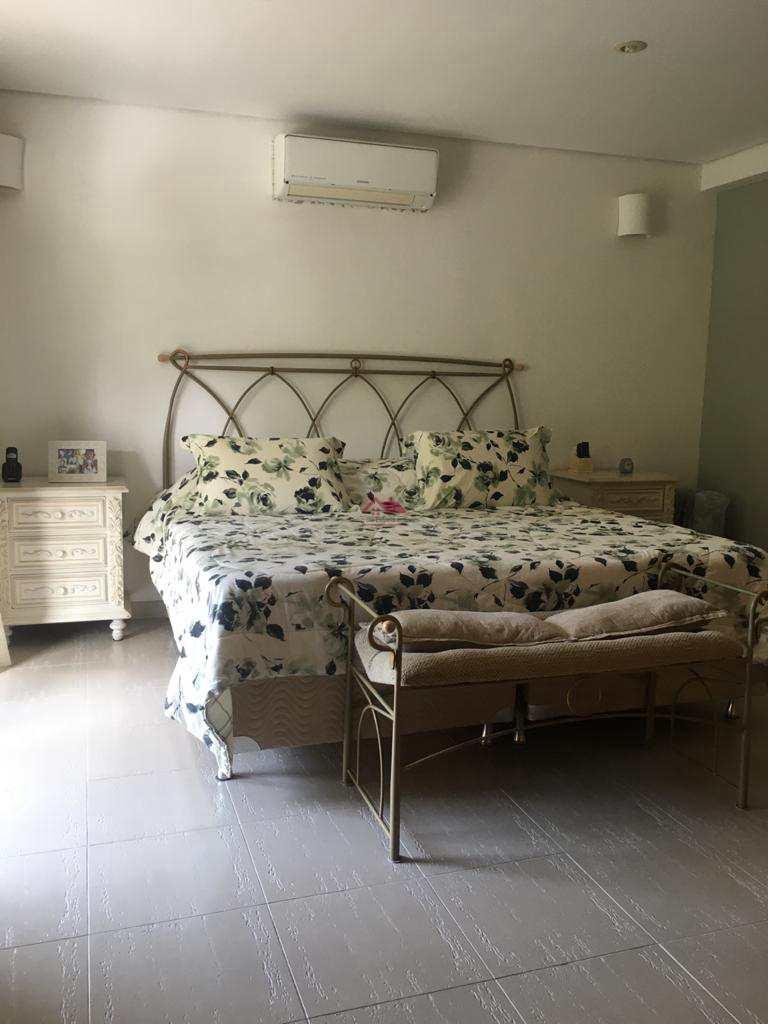 Casa de Condomínio com 5 dorms, Marapé, Santos - R$ 6 mi, Cod: SEI301