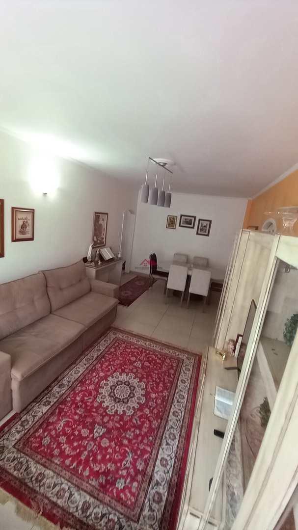 Apartamento com 3 dorms, Ponta da Praia, Santos - R$ 630 mil, Cod: SEI307