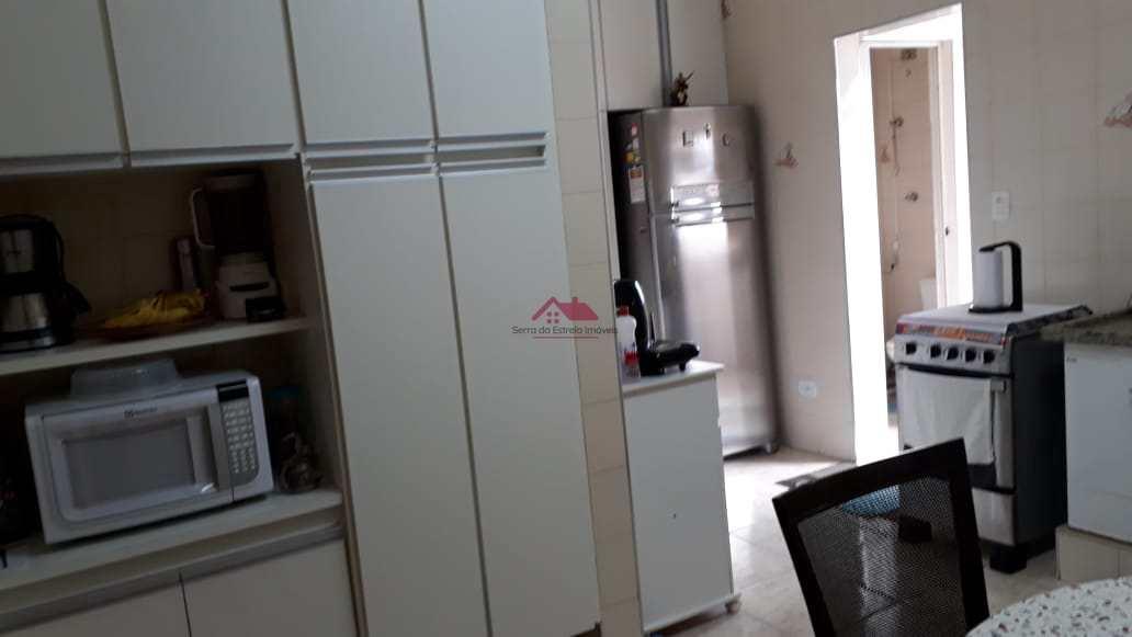 Apartamento com 2 dorms, Ponta da Praia, Santos - R$ 390 mil, Cod: Sei316