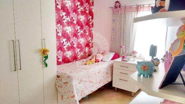 Apartamento com 3 dorms, Santa Maria, São Caetano do Sul - R$ 560 mil, Cod: 49