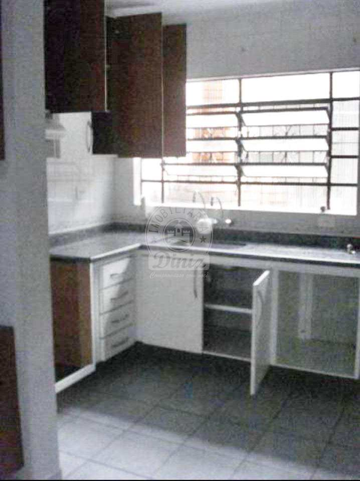 Sobrado com 3 dorms, Campestre, Santo André - R$ 545 mil, Cod: 420