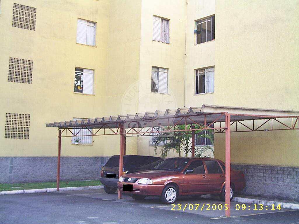 Apartamento com 2 dorms, São José, São Caetano do Sul - R$ 275 mil, Cod: 1577