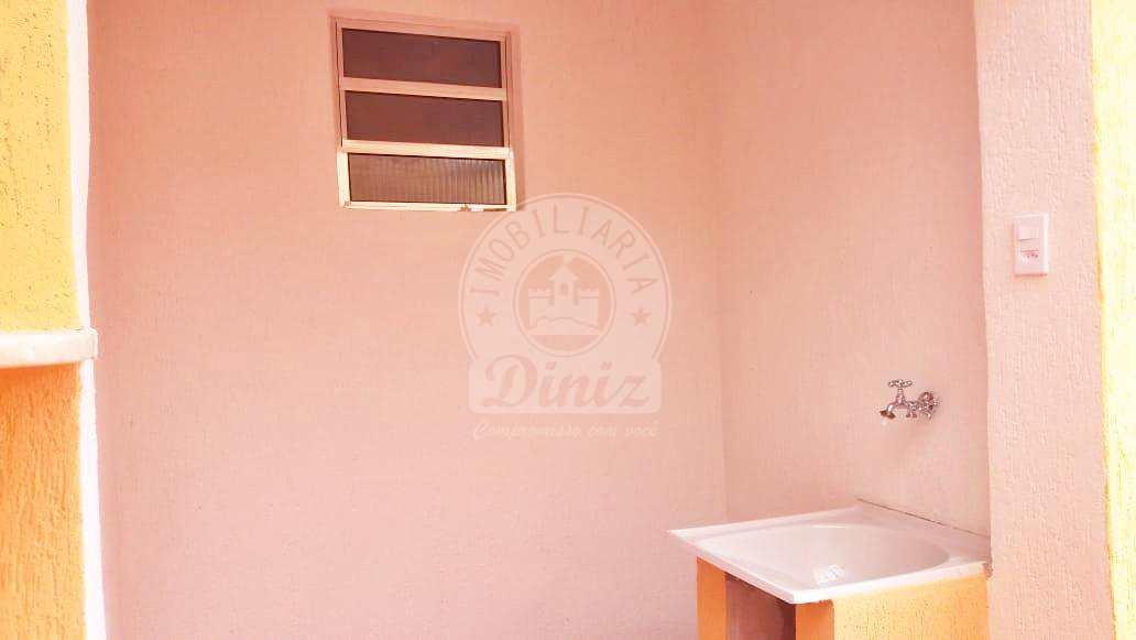 Casa com 2 dorms, Santa Paula, São Caetano do Sul - R$ 420.000,00, 82m² - Codigo: 1638