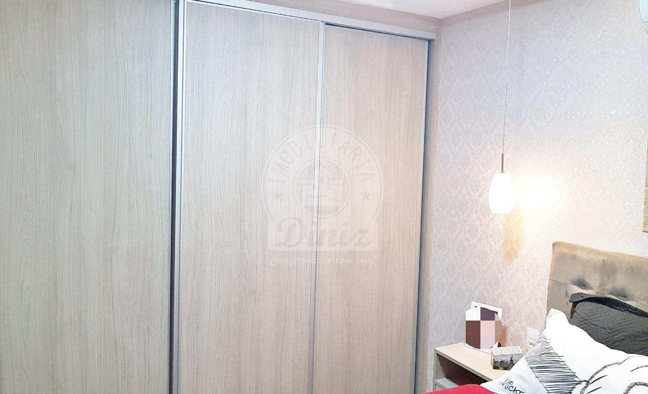 Apartamento com 2 dorms, Fundação, São Caetano do Sul - R$ 430 mil, Cod: 1669