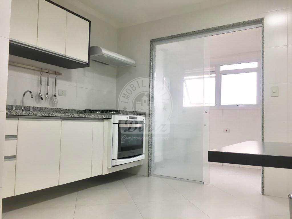 Apartamento com 3 dorms, Barcelona, São Caetano do Sul, Cod: 1972