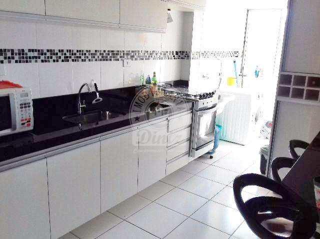 Apartamento com 2 dorms, Nova Gerty, São Caetano do Sul - R$ 345 mil, Cod: 1995