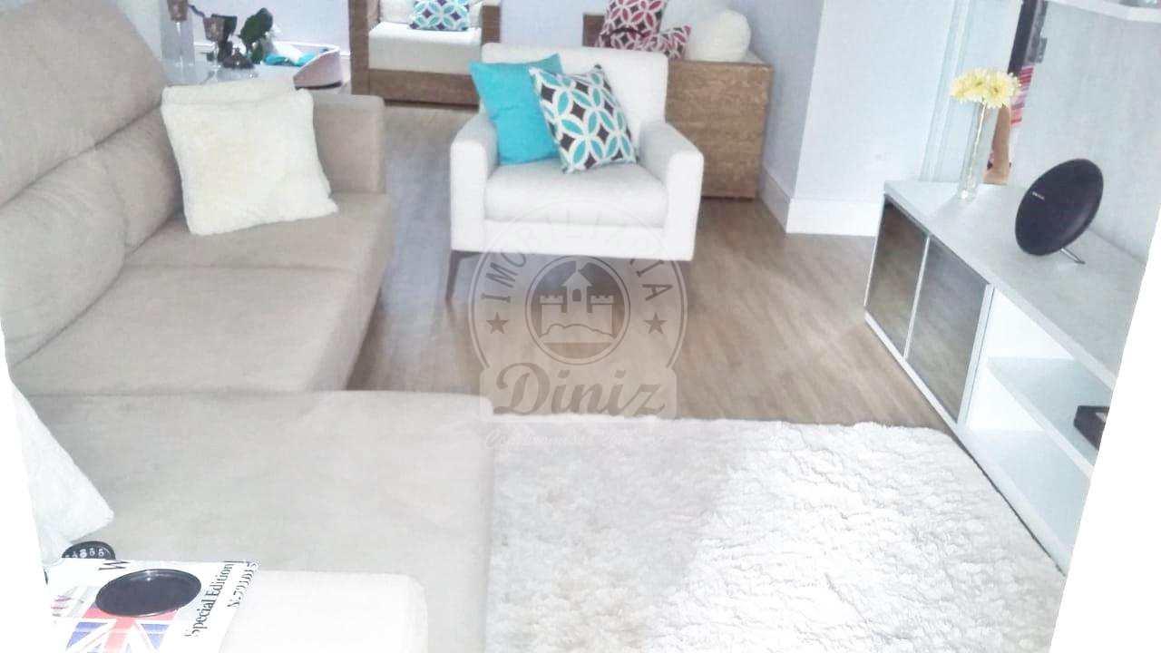 Apartamento com 3 dorms, Centro, São Caetano do Sul - R$ 900 mil, Cod: 2024