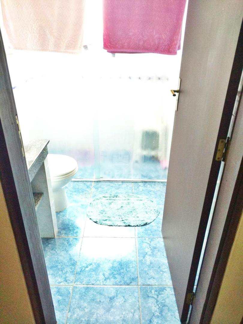 Sobrado com 3 dorms, Osvaldo Cruz, São Caetano do Sul - R$ 995 mil, Cod: 2071