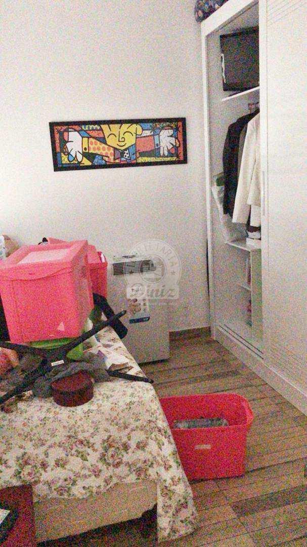 Apartamento com 3 dorms, Cerâmica, São Caetano do Sul - R$ 1.16 mi, Cod: 2124