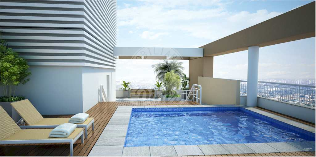 Apartamento com 2 dorms, Santa Paula, São Caetano do Sul - R$ 469 mil, Cod: 2454