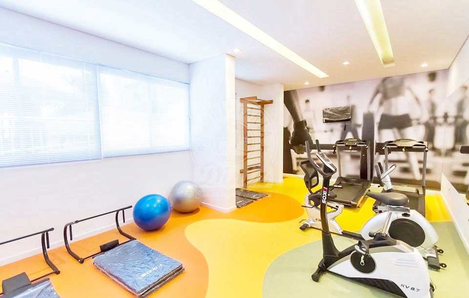 Apartamento com 2 dorms, Santa Paula, São Caetano do Sul - R$ 721 mil, Cod: 2459