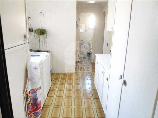 Apartamento com 4 dorms, Santo Antônio, São Caetano do Sul - R$ 1.1 mi, Cod: 2521