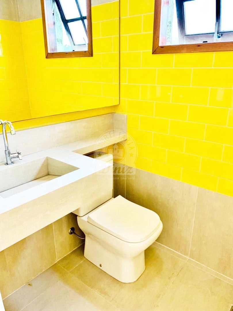 Casa de Condomínio com 2 dorms, Campestre, Santo André - R$ 420 mil, Cod: 2579