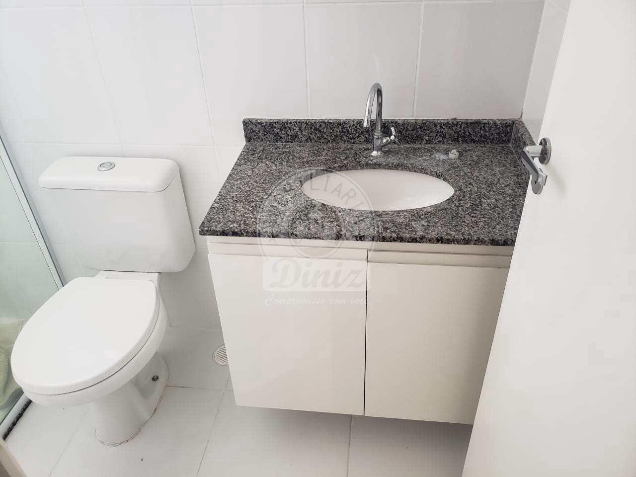 Apartamento com 3 dorms, Boa Vista, São Caetano do Sul - R$ 670 mil, Cod: 2832