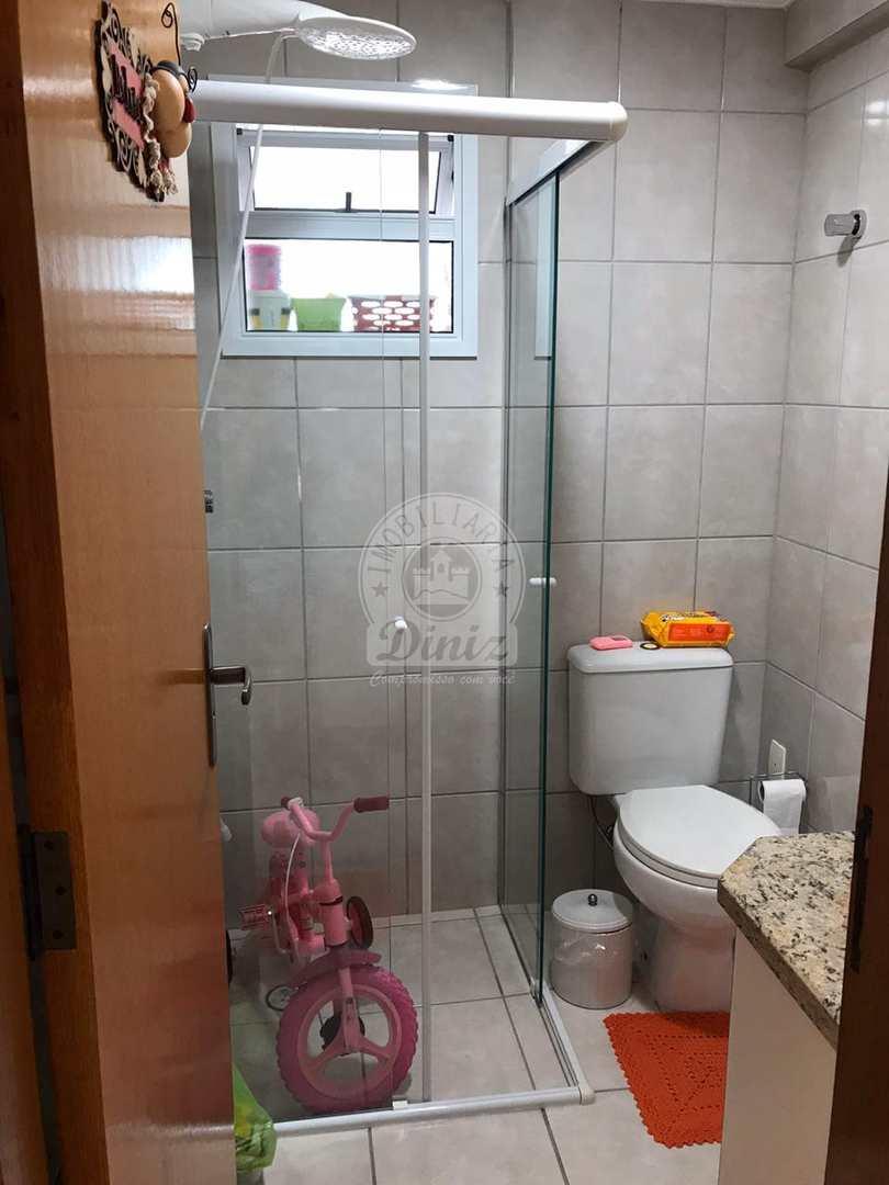 Apartamento com 2 dorms, Olímpico, São Caetano do Sul - R$ 430 mil, Cod: 2877