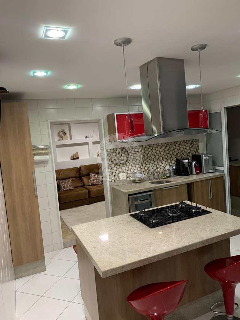 Apartamento com 3 dorms, Santa Maria, São Caetano do Sul - R$ 850 mil, Cod: 2950