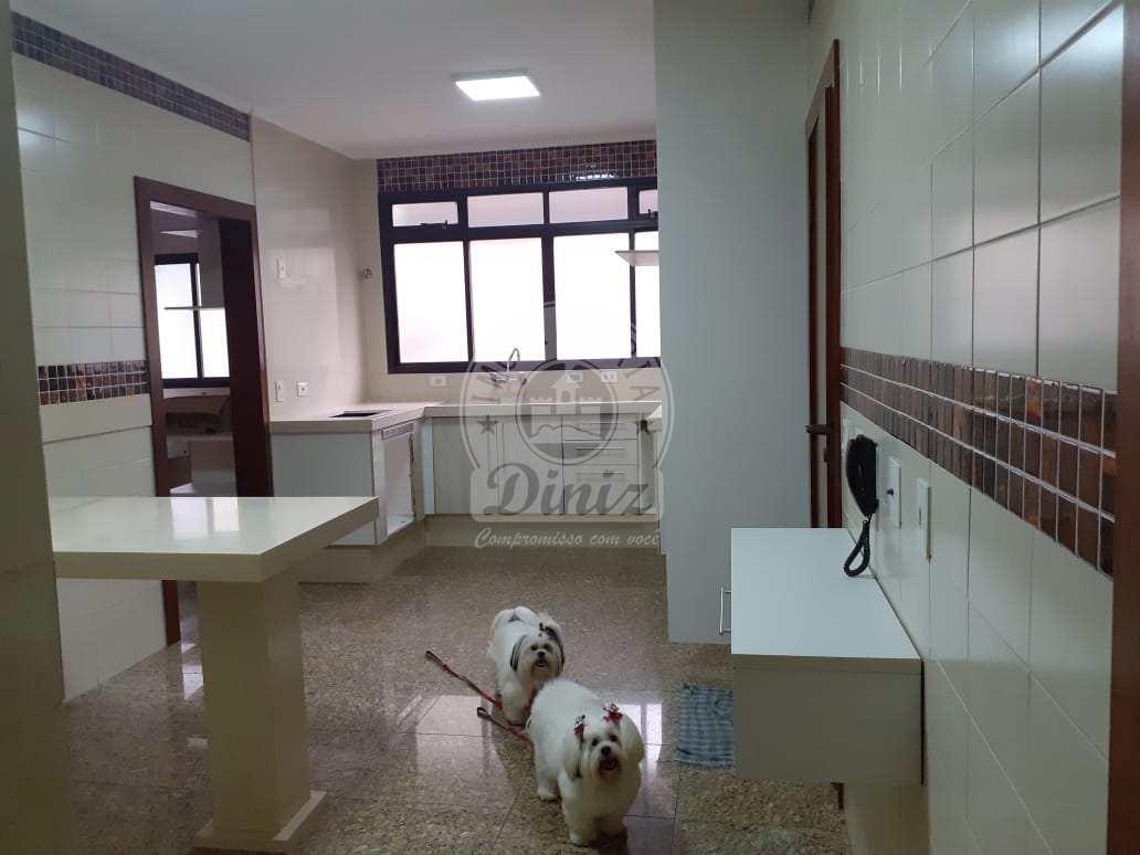 Apartamento com 4 dorms, Santo Antônio, São Caetano do Sul - R$ 1.04 mi, Cod: 2962