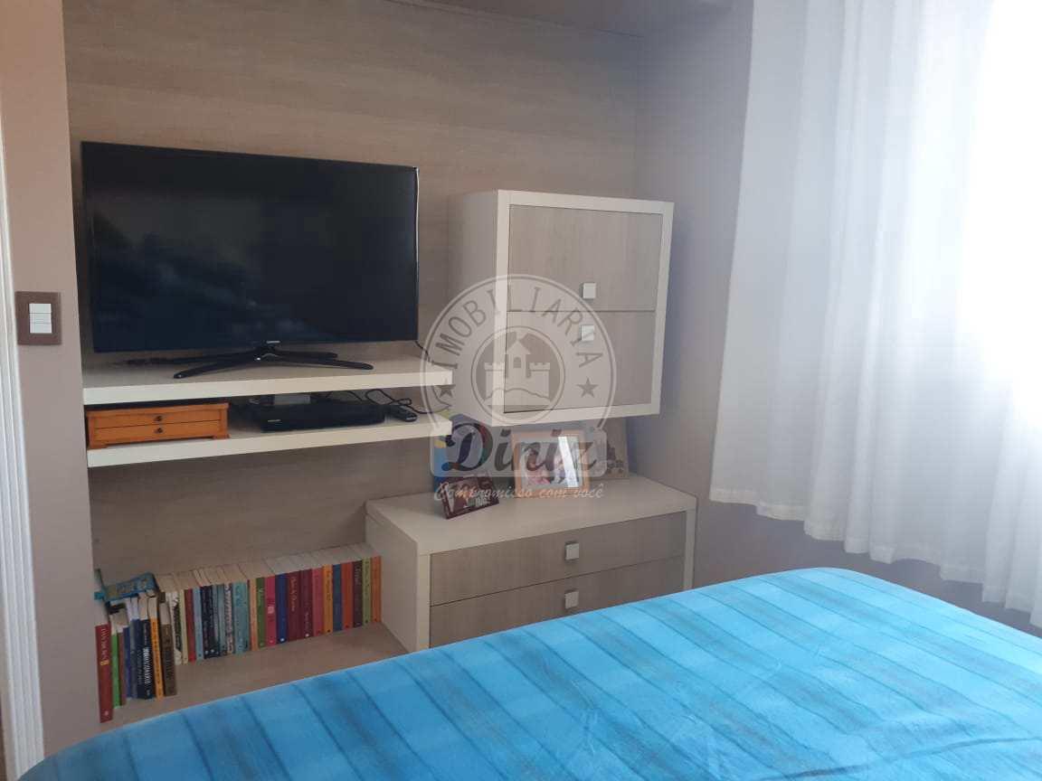Apartamento com 2 dorms, Boa Vista, São Caetano do Sul - R$ 530 mil, Cod: 3137