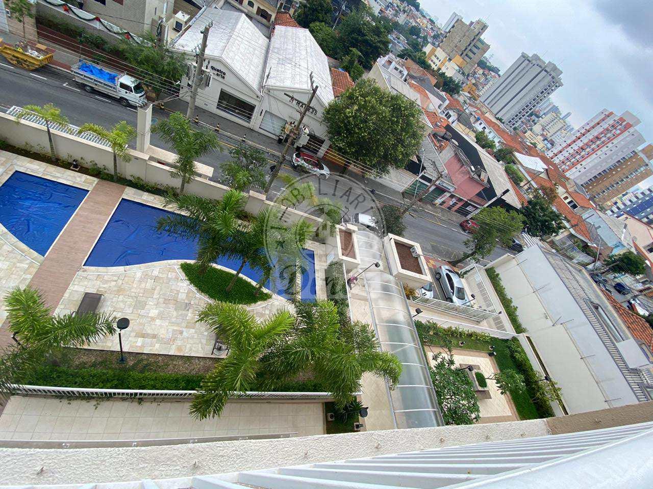 Apartamento com 3 dorms, Santa Paula, São Caetano do Sul - R$ 880 mil, Cod: 3562