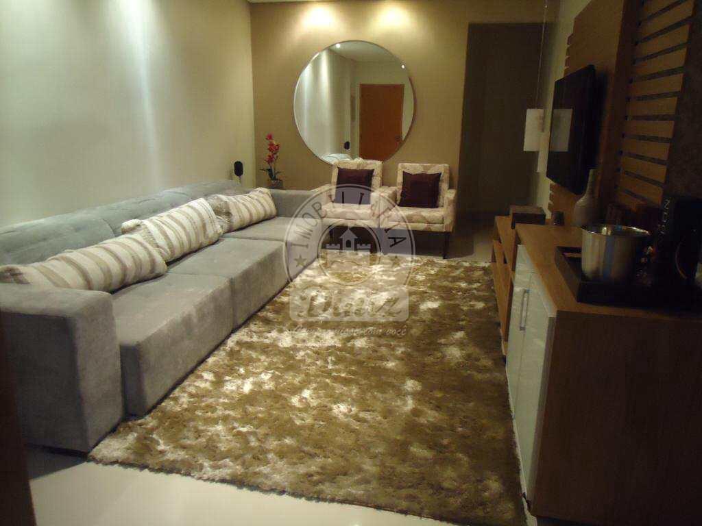 Apartamento com 3 dorms, Santa Maria, São Caetano do Sul - R$ 550 mil, Cod: 3620
