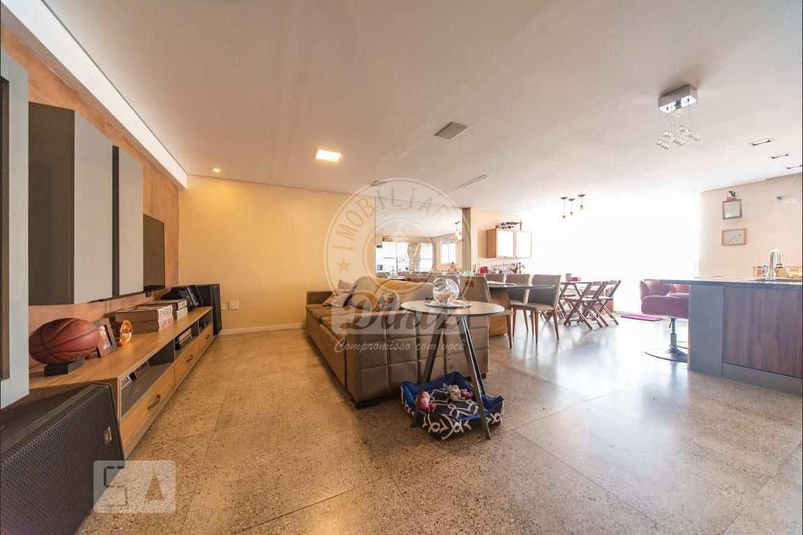Sobrado de Condomínio com 3 dorms, Campestre, Santo André - R$ 850 mil, Cod: 3797