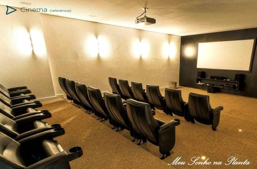 Apartamento de 153m² à venda Acqua Galleria Condomínio Resort