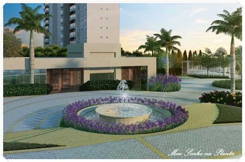 Residencial Talipô Exclusive Club