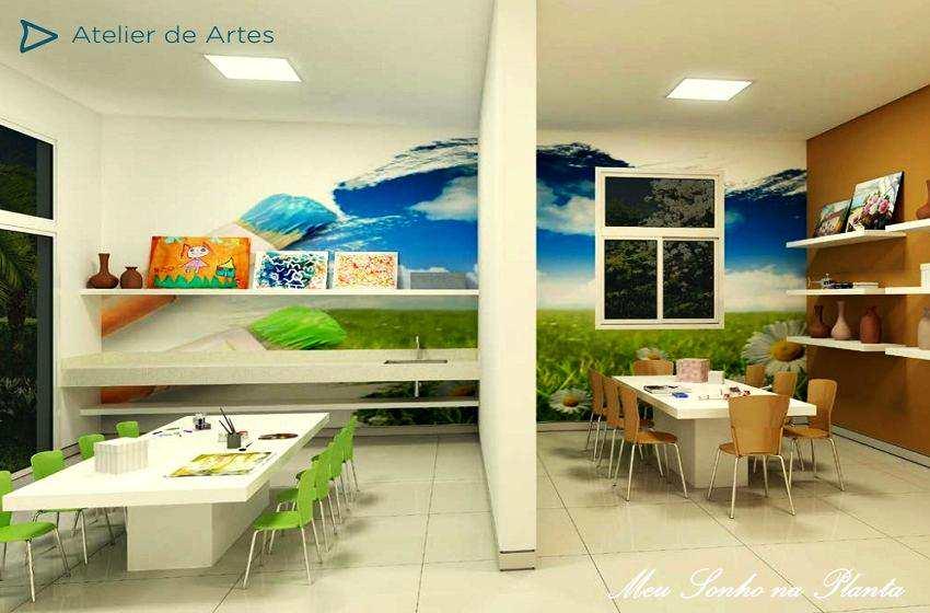 Cobertura Acqua Galleria Campinas - 290m²