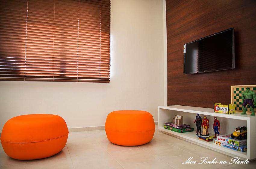 Imagens: Brisa Club House Valinhos, SP.