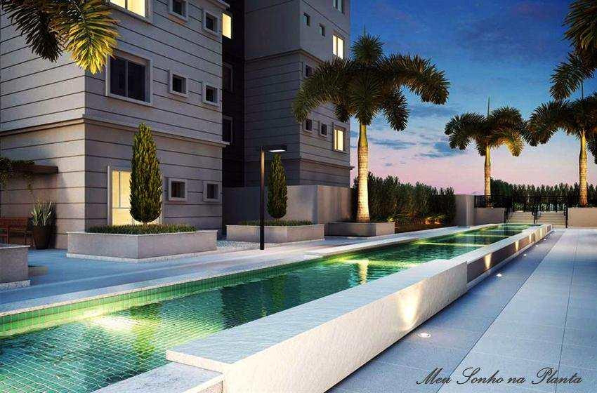 Apartamento Celebration Living - Campinas Taquaral.