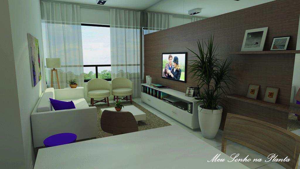 Apartamento San Marino em Paulínia - SP.