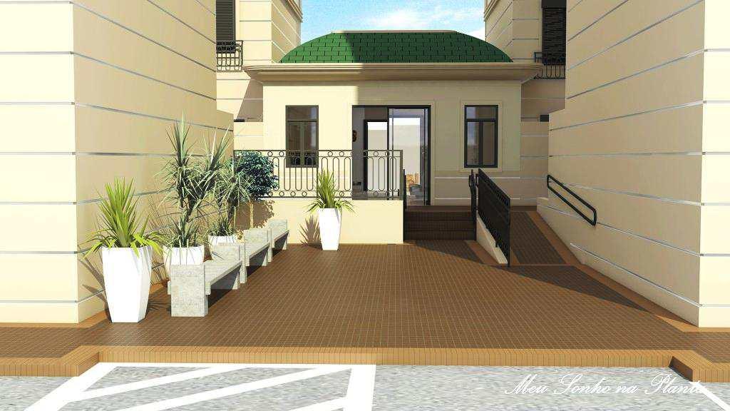 Apartamento Residencial San Marino - Jardim Ypê, Paulínia - SP.
