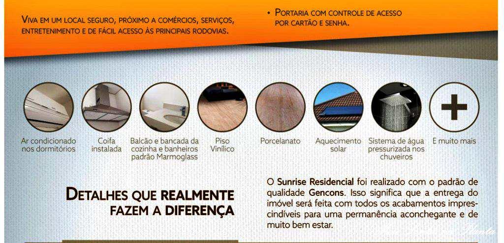 Fotos Residencial Sunsire