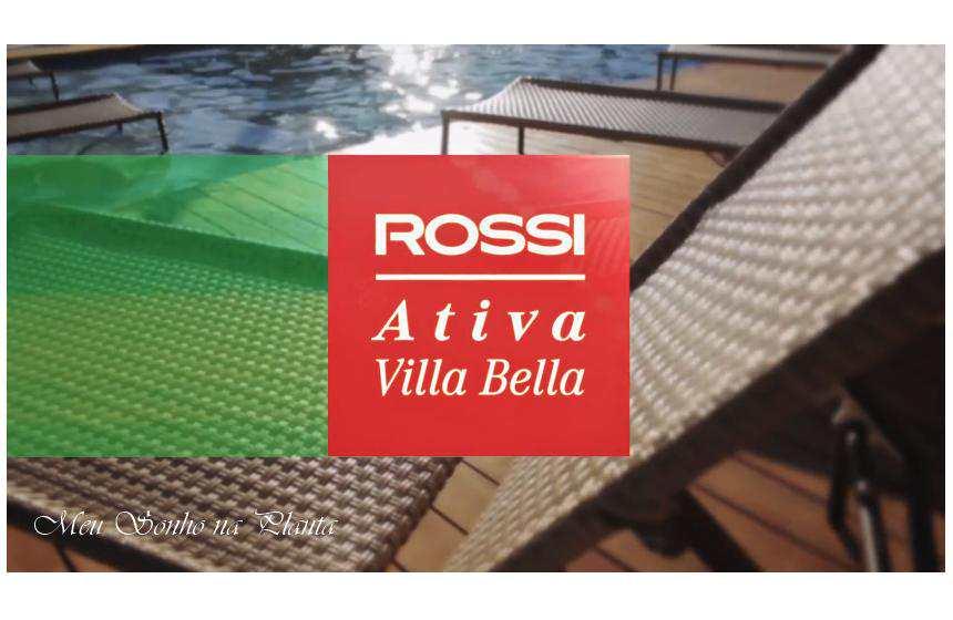 Rossi Ativa Villa Bella