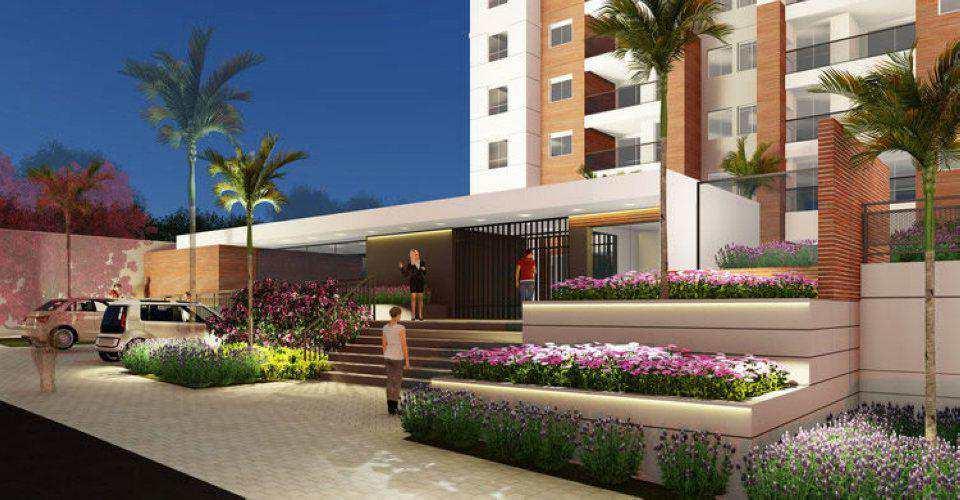 Vila Inglesa - Lançamento no Jardim Aurelia em Campinas/SP.