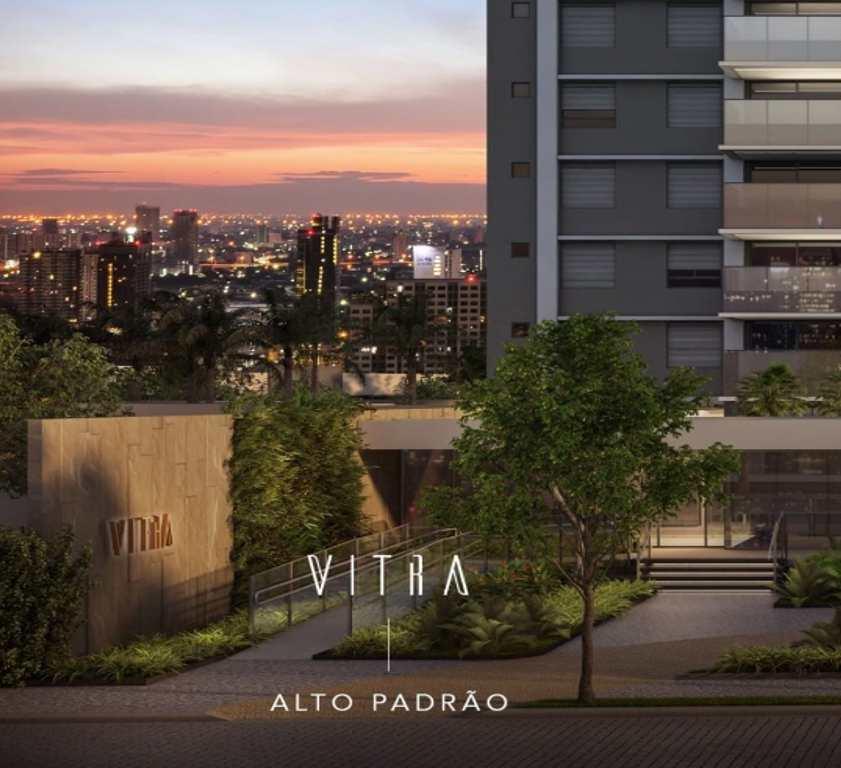 Vitra Plaenge Cambuí Campinas - 03 suítes - 03 vagas - cod: 90
