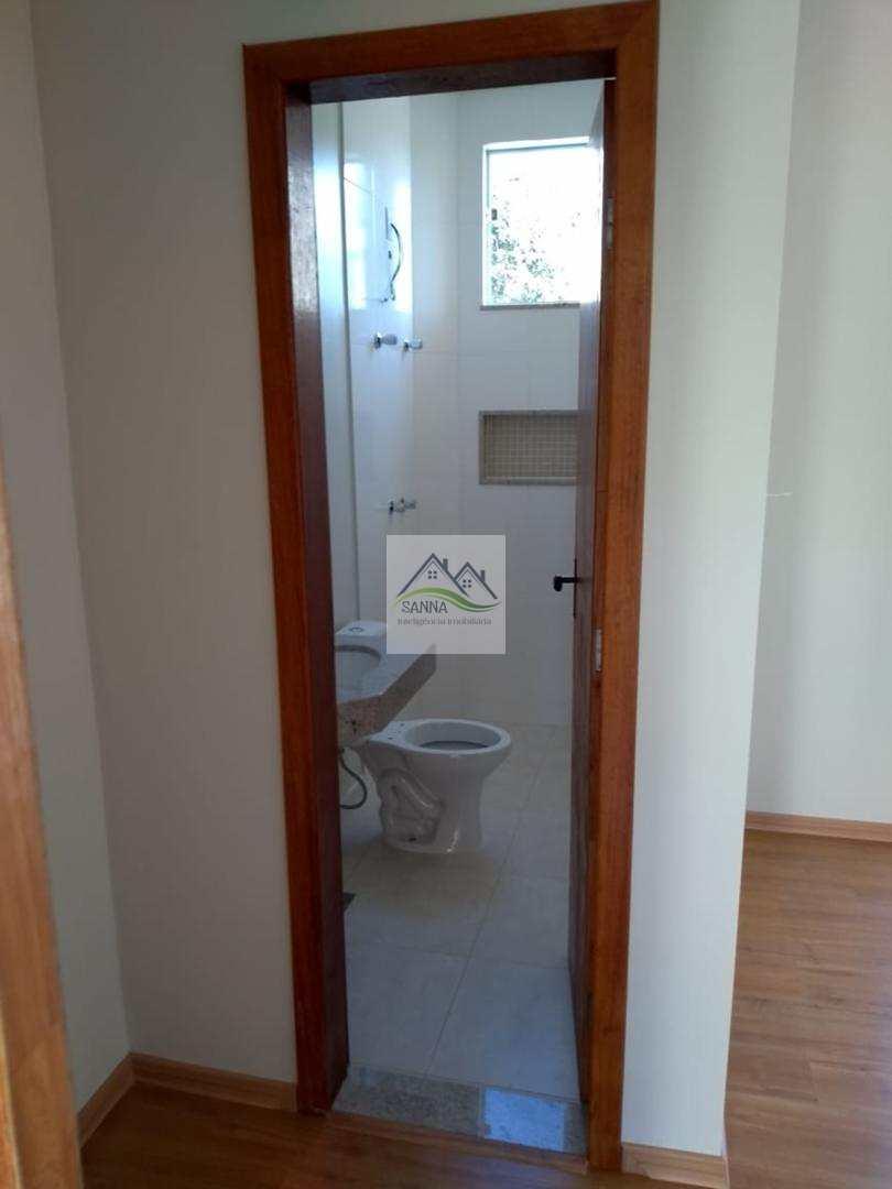 Casa com 2 dorms, Centro, Conselheiro Lafaiete - R$ 250 mil, Co