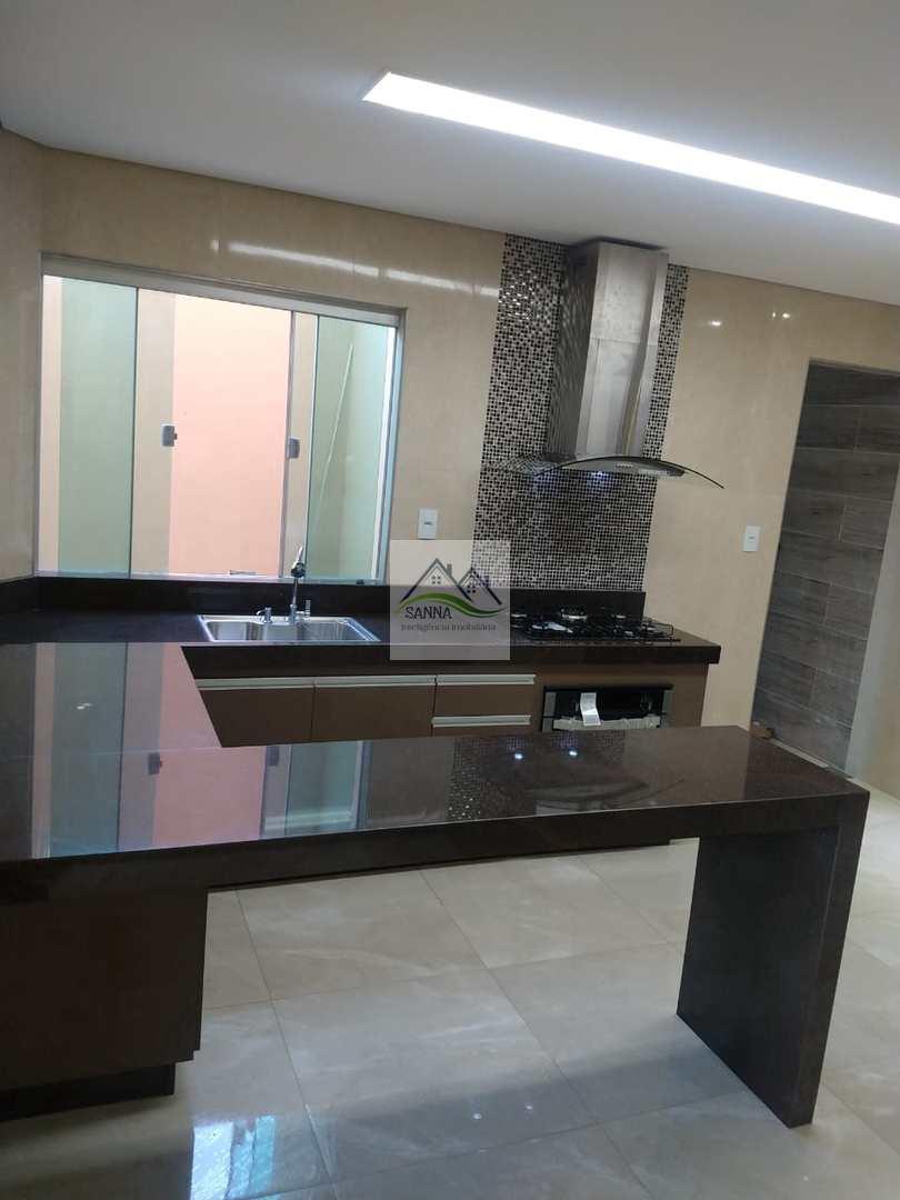 Apartamento com 3 dorms, Santa Matilde, Conselheiro Lafaiete - R$ 346 mil, Cod: SN202003